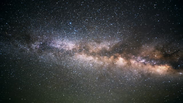 milky way galaxy - constellation stock videos & royalty-free footage
