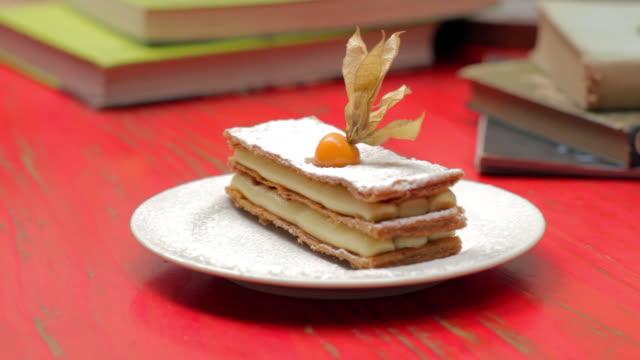 "Mille-Feuille ""A Thousand Leaves"", Bergamot Orange"