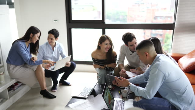 Millennial Freelancers Outsourcing Business Issues
