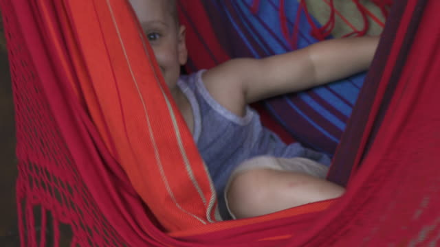 millennial parents outdoor week end - holiday villa stock videos & royalty-free footage