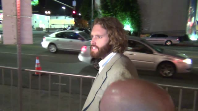 TJ Miller on playing Racquetball at Celebrity Sightings in Los Angeles TJ Miller on playing Racquetball at Celebrity on July 31 2013 in Los Angeles...