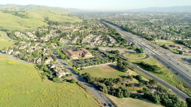 milpitas - san jose california stock videos & royalty-free footage