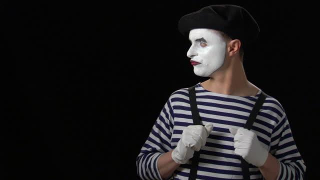 mime's good news 4 - hängslen bildbanksvideor och videomaterial från bakom kulisserna