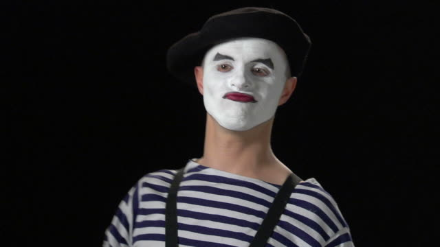 mime's pride 3 - mime stock videos & royalty-free footage