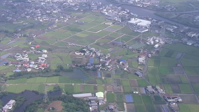 AERIAL, Minami-Awaji In Awaji Island, Hyogo, Japan