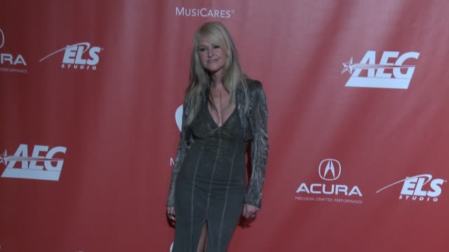Mindi Abair at MusiCares Person of the Year Honoring Tom Petty in Los Angeles CA