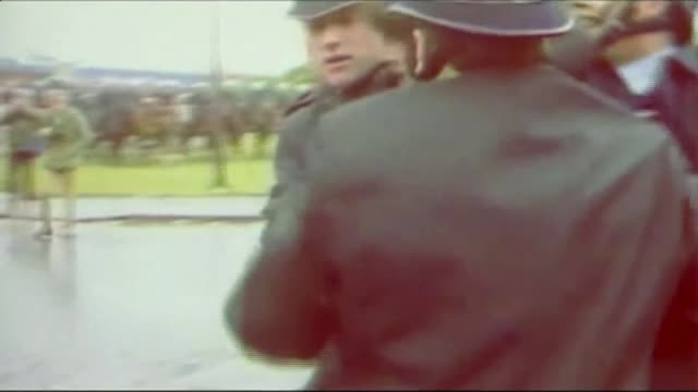 1984 miners' strike south yorkshire police chief welcomes possible orgreave inquiry 1861984 orgreave colliery police officers arresting miners during... - miner stock videos and b-roll footage