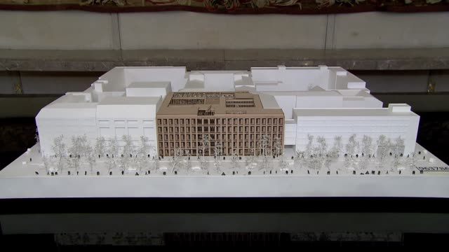 miniature of ministry of foreign affairs - government minister stock videos & royalty-free footage