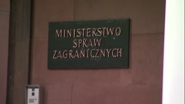 ministry of foreign affairs - government minister stock videos & royalty-free footage