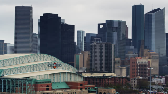 minute maid park - ominous stock videos & royalty-free footage