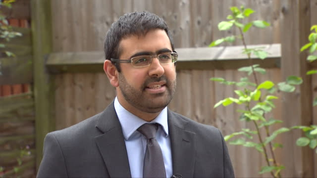 Miqdaad Versi from the Muslim Council of Britain calling the recent terror attacks 'intolerable for anyone' and that the council wants to work with...