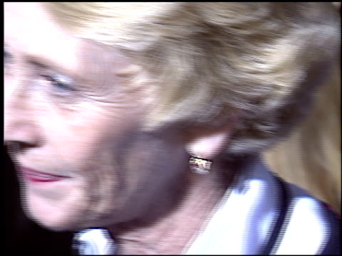 miracle premiere at the 'miracle' premiere at the el capitan theatre in hollywood california on february 2 2004 - miracle stock videos & royalty-free footage