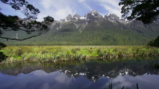 鏡湖ニュージーランド
