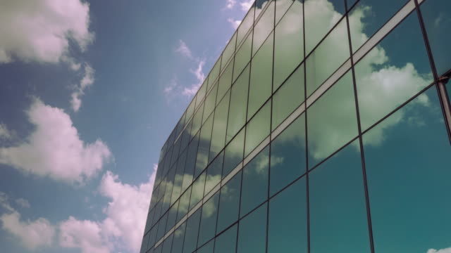 mirror reflection of a day - miami dade county stock videos and b-roll footage