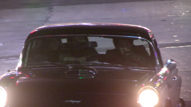 Mischa Barton arrives to Chateau Marmont in WeHo Celebrity Sightings on January 7th 2014 in Los Angeles California