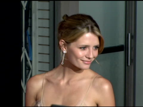 Mischa Barton at the 2005 TV Guide and Inside TV Emmy Awards After Party at the Hollywood Roosevelt Hotel in Hollywood California on September 19 2005