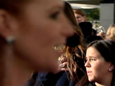 Mischa Barton at the TV BAFTA Awards at London
