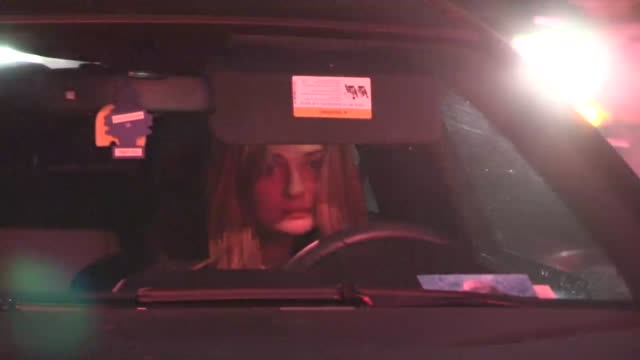 Mischa Barton is Sexy while applying Lipstick with Hottie at Bootsy Bellows in West Hollywood at Celebrity Sightings in Los Angeles Mischa Barton is...