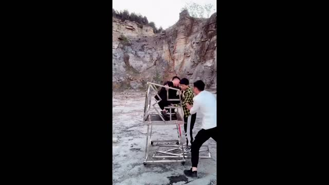 mischievous magician based in shenzhen, china, revealed the secrets behind his partner's fiery illusion in a video posted to youtube on april 22. the... - body care stock videos & royalty-free footage
