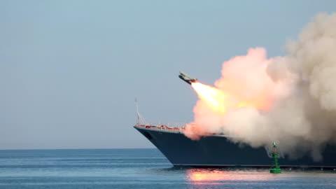vidéos et rushes de crise des missiles de guerre - conflit