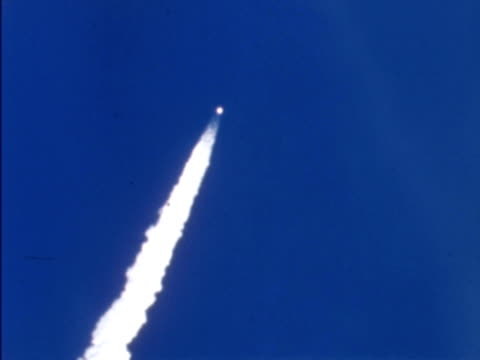 missile launch - missile stock videos & royalty-free footage