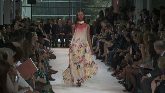missoni milan fashion week s/s 2013 on september 23 2012 in milan italy - missoni stock videos & royalty-free footage