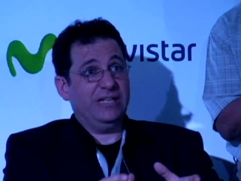 mitad del mundo 21 oct convicted hacker kevin mitnick offered at campus party ecuador five pieces of advice to help computer users improve security... - latitude stock videos & royalty-free footage