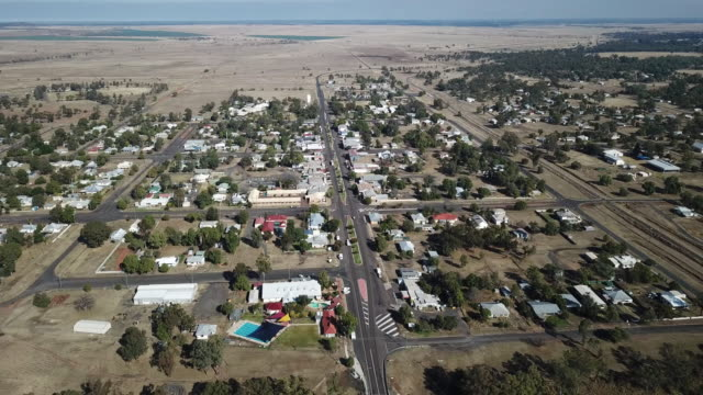 mitchell queensland - town stock videos & royalty-free footage
