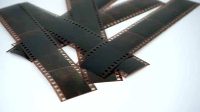 vidéos et rushes de 35 mm photographie film négatif - équipement
