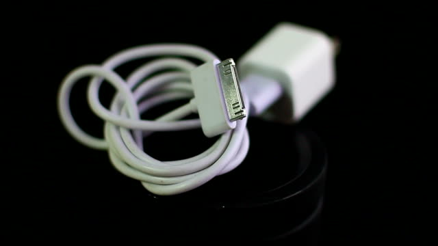 Mobile plugging charger