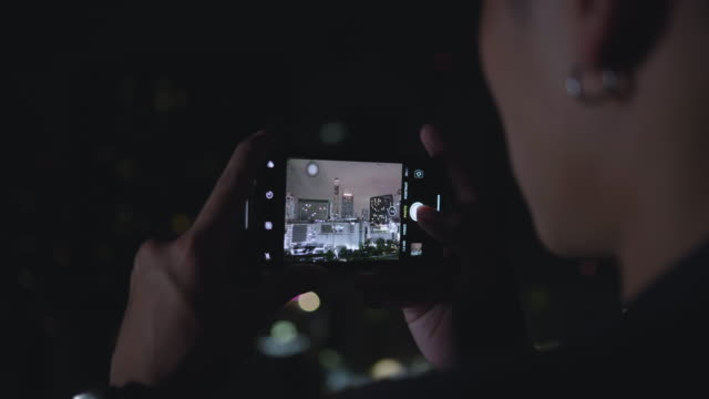 mobile/contactless payment - temi per la fotografia video stock e b–roll