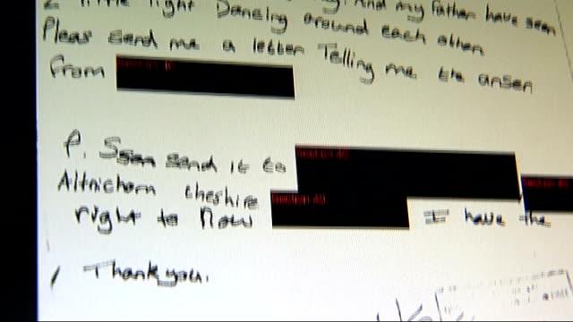 MoD closed UFO desk in 2009 Close shots MoD document regarding UFOs