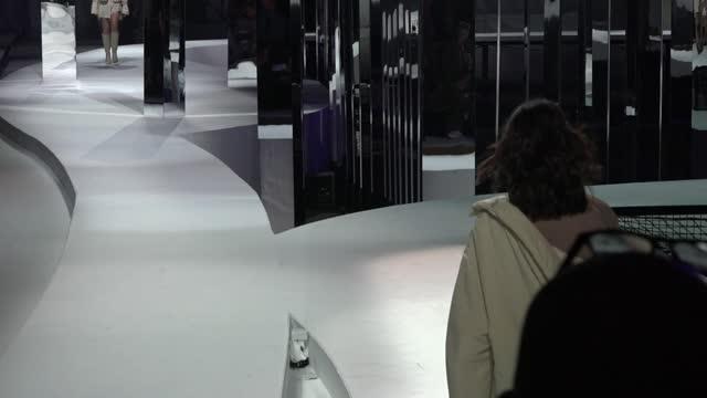 DEU: LeGer By Lena Gercke - ABOUT YOU Fashion Week Autumn/Winter 21