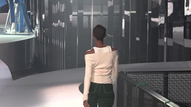 DEU: Leni Klum X ABOUT YOU - ABOUT YOU Fashion Week Autumn/Winter 21