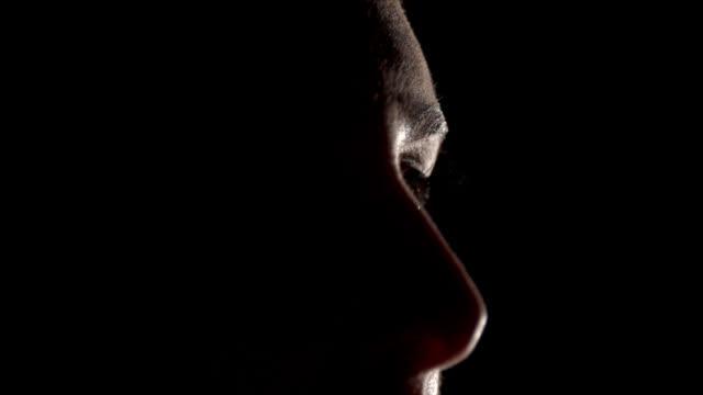 Modella viso