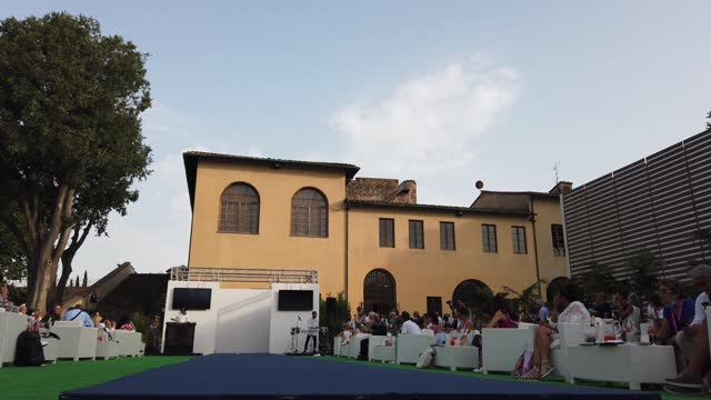 models walk the runway for collective shows pop parade during the maredamare 2021 swimwear international fashion shows at fortezza da basso on july... - florence italy stock videos & royalty-free footage