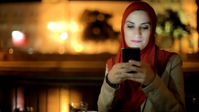 modern arab woman - turkey middle east stock videos and b-roll footage
