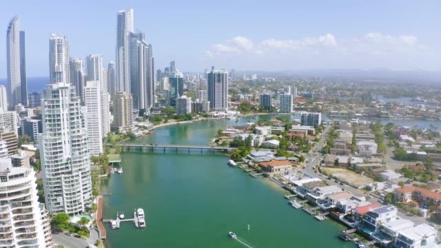 現代都市生活 - 南アフリカ共和国点の映像素材/bロール