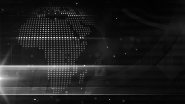 Modern Earth Loop - Night Glow Silver (Full HD)
