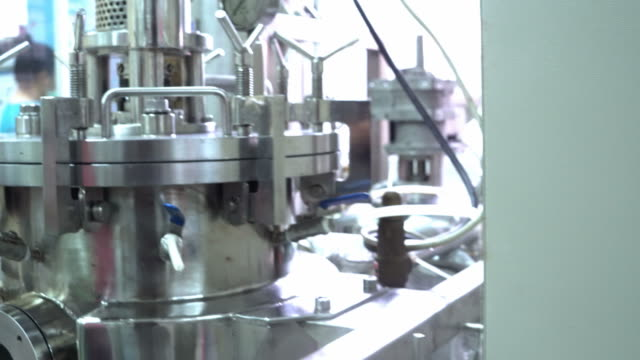 modern medical equipment - robotic surgery stock videos and b-roll footage