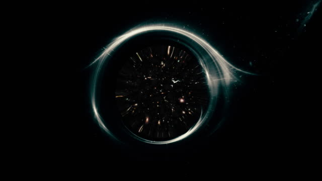 modern wormhole - quantum physics stock videos & royalty-free footage