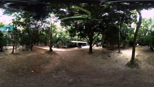 Mokney Sanctuary in Bangkok