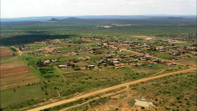 Mokopane  - Aerial View - Limpopo,  Waterberg District Municipality,  Mogalakwena,  South Africa