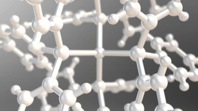 molecular abstract - symmetry stock videos & royalty-free footage