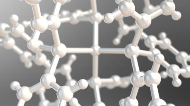 Molecular Abstract