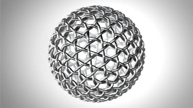 molecule sphere abstract - physics stock videos & royalty-free footage