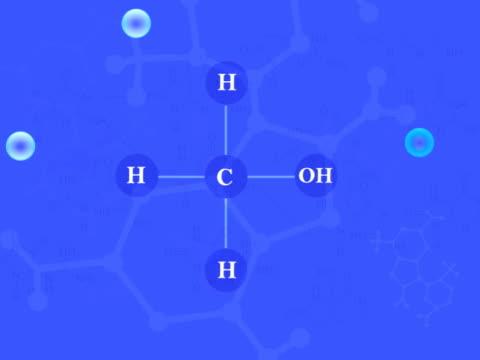 Molecules Blue NTSC