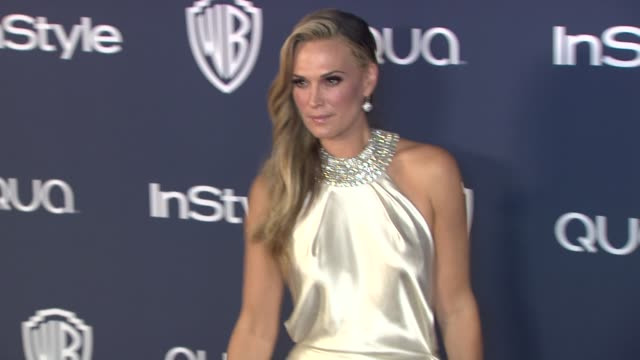 molly sims at 2014 instyle and warner bros 71st annual golden globe awards postparty at the beverly hilton hotel on in beverly hills california - molly sims stock videos & royalty-free footage