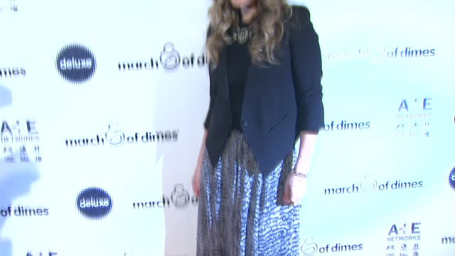 molly sims at march of dimes celebration of babies luncheon honoring jennifer lopez in los angeles ca on 12/06/13 - molly sims stock videos & royalty-free footage