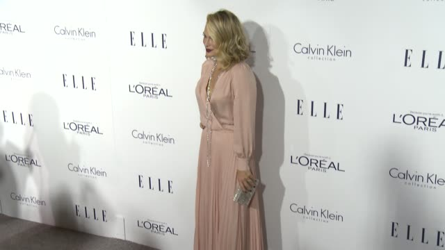 molly sims at the 2015 elle women in hollywood awards at four seasons hotel los angeles at beverly hills on october 19 2015 in los angeles california - molly sims stock videos & royalty-free footage